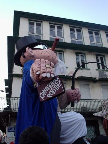 Vaval de Martinique (2006)